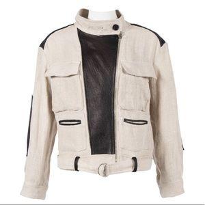 IRO lovelock jacket